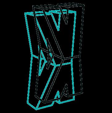 Impression 3D brique multifonctionnelle