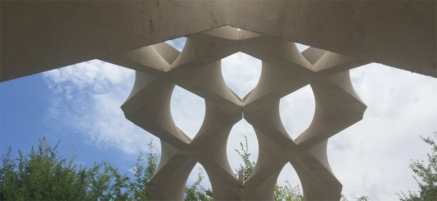 Architectural Hypar System